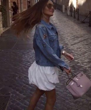 Marina łuczenko Szczęsna