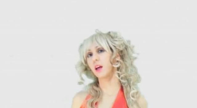 Marzia Gaggioli, czyli gdy Włoszka śpiewa po polsku