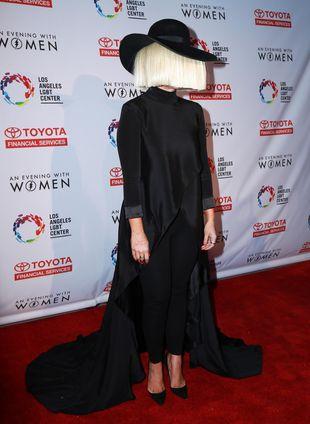 Sia zastanawiała się nad zakończeniem kariery!