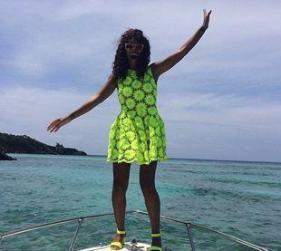 Solange Knowles zaręczona!