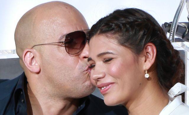 Vin Diesel rozstaje się z Palomą Jimenez?