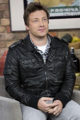 Jamie Oliver wygrał z McDonaldem!