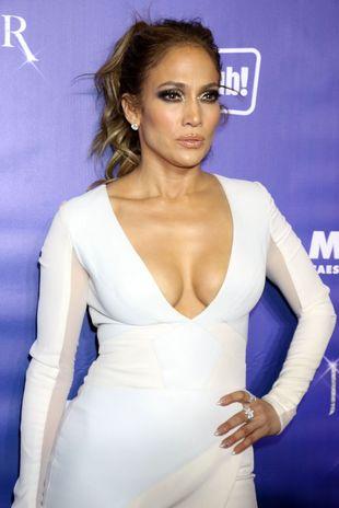 Leonardo DiCaprio naprawdę UWIERZYŁ we flirt Jennifer Lopez?!