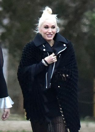 Co sobie myślała Gwen Stefani zakładając TO na ślub… FOTO