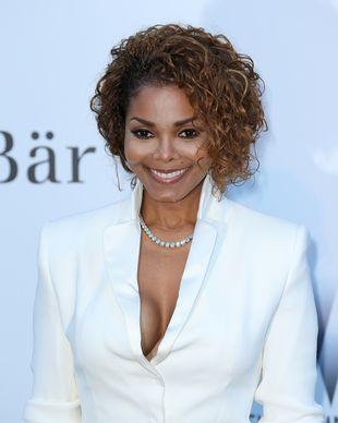 50-letnia Janet Jackson została mamą!