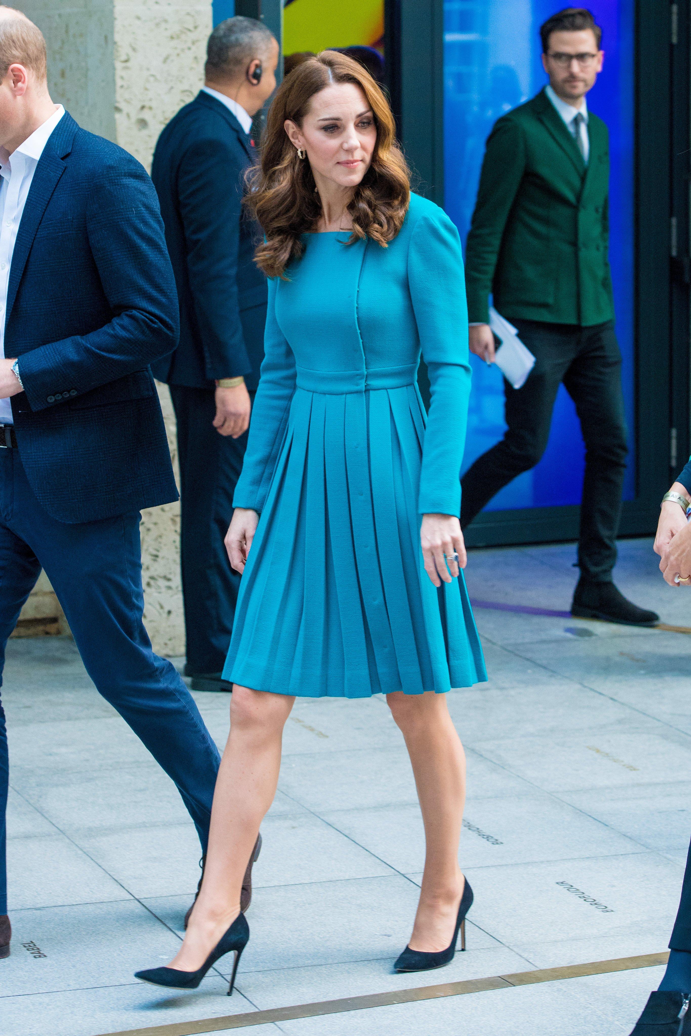 Księżna Kate NIE ZAPROSIŁA Meghan i Harry'ego na swoje urodziny!