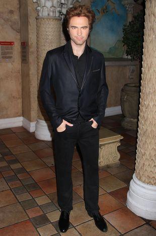 Figura woskowa Roberta Pattinsona (FOTO)