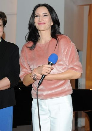 Justyna Steczkowska