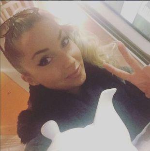 Donatan: Cleo odpadnie w najbliższym odcinku tańca (FB)