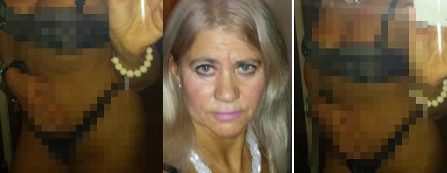 OMG! Izabela Kisio-Skorupa pokazała się w bieliźnie (FB)