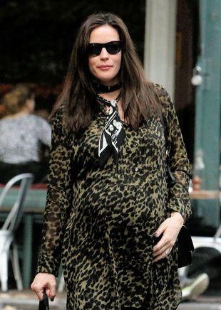 Liv Tyler urodziła córeczkę! Wiemy, jak ma na imię (FOTO)