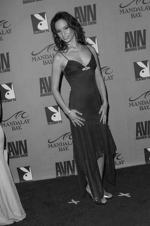 Zagadkowa śmierć gwiazdy porno. Czy Amber Rayne została zamordowana?