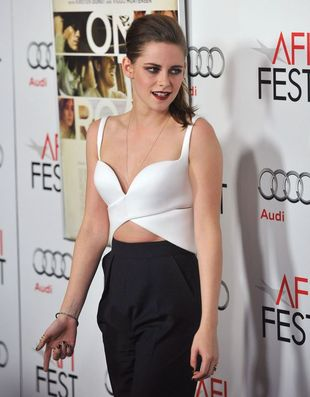 Kristen Stewart zapomni wreszcie o Robercie Pattinsonie?