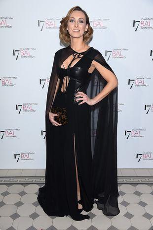To najgorsza sukienka w karierze Anny Kalczyńskiej? (FOTO)