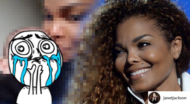 Janet Jackson pochwaliła się synem! Rozstała się z mężem, bo jej tego zakazywał?