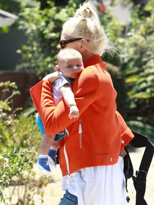 Modna mama – Gwen Stefani (FOTO)