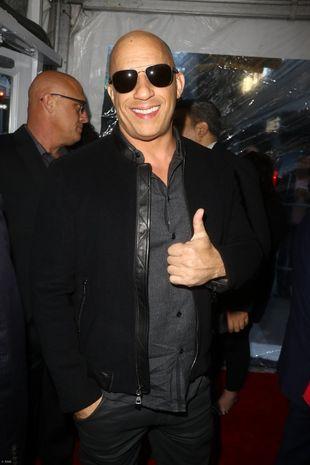 Vin Diesel odrzucił propozycję nakręcenia kolejnej części Szybkich i Wściekłych!