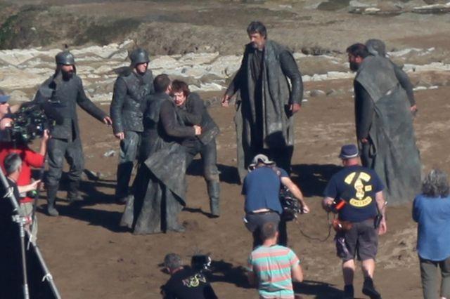 Czy pożegnamy się z kolejnym bohaterem w 7. sezonie Gry o Tron? (FOTO)