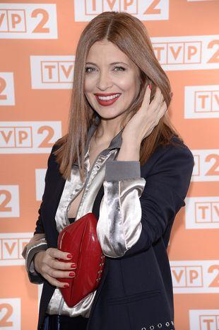 Ada Fijał w strasznym makijażu sylwestrowym z PNŚ! (FOTO)
