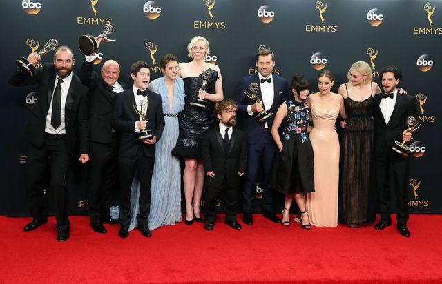 Gra o Tron i Sprawa O.J. Simpsona największymi triumfatorami na Emmy 2016!
