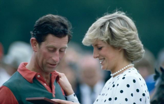 Siostry Mountbatten: Księżna Diana była wredna