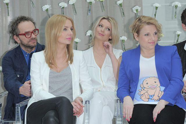 Magda Mołek spodziewa się dziecka?