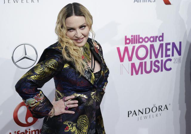 Poznajcie NOWE dzieci Madonny! Urocze? (Instagram)