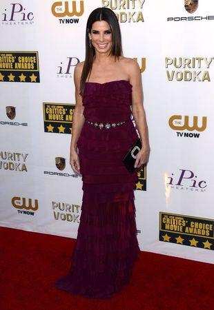 Sandra Bullock przyłapana na randce