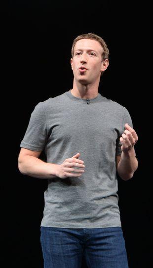 Mark Zuckerberg wraz z H&M wydaje… KOLEKCJE UBRAŃ?!