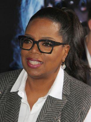 Oprah Winfrey schudła 20 kg popijając wino. JAK?