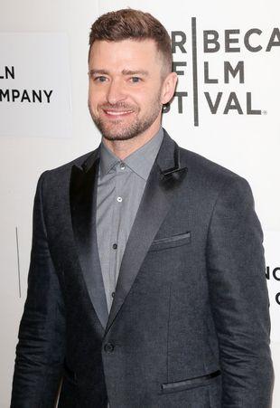 Justin Timberlake otrzymał tytuł Artysty Dekady na Teen Choice 2016! (VIDEO)