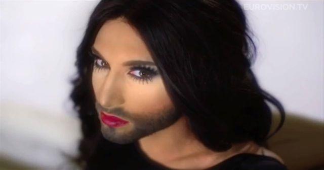 Pamiętacie Conchitę Wurst – kobietę z brodą? (VIDEO)