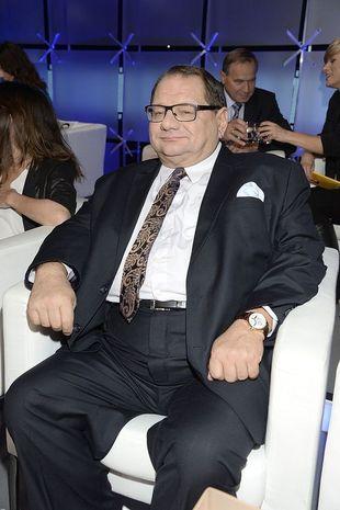 Ryszard Kalisz został ojcem!