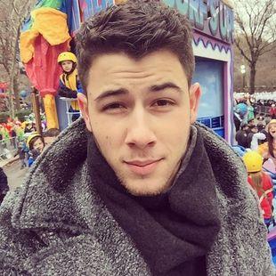Nick Jonas się oświadczył (FOTO