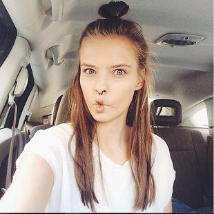 Zuza Kołodziejczyk zaskoczyła nową fryzurą (FOTO)