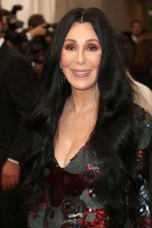 Cher oskarżona o plagiat!