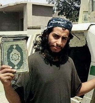"""Abdelhamid Abaaoud – """"mózg"""" zamachów w Paryżu. Kim był?"""