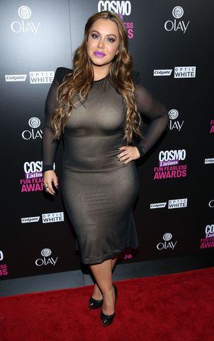 Co by było, gdyby Khloe Kardashian nie odsysała tłuszczu?