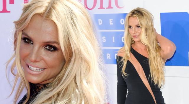 Britney Spears chwali sięszczupłą sylwetką na Instagramie (FOTO)