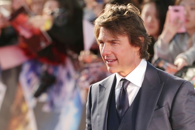 Tom Cruise pragnie kontaktu z córką! Odejdzie od sekty?