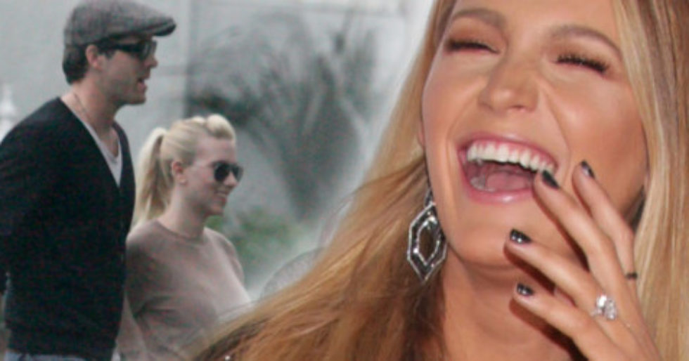 44c2737a7c Blake Lively jest zazdrosna o Scarlett Johansson