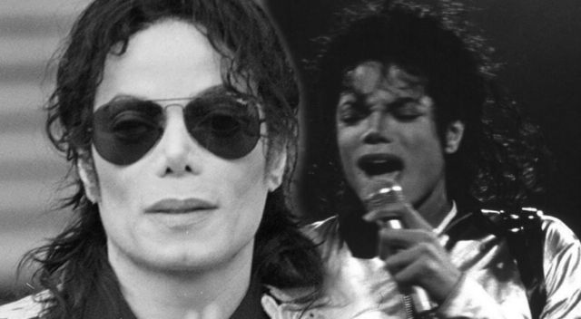Michael Jackson został ZAMORDOWANY?!