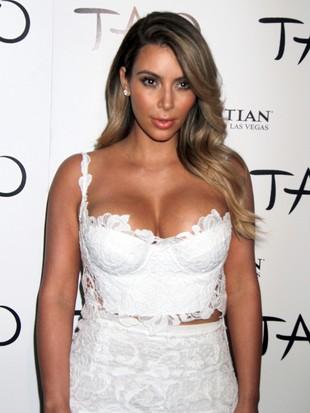 Czy Nori West, córka Kim Kardashian, jest chora?