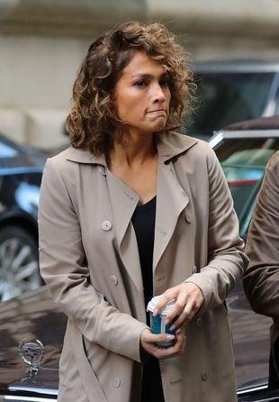 Jennifer Lopez udostępniła uroczy film ze swoim byłym mężem