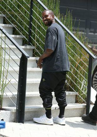 Kanye West nie ma szacunku dla innych? Przekonał sie o tym… James Corden!