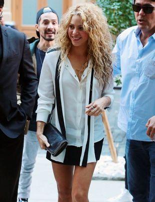 Shakira obchodzi dzisiaj swoje 39. urodziny! (FOTO)