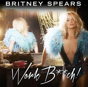 Już jest zapowiedź klipu do Work B*tch Britney Spears VIDEO