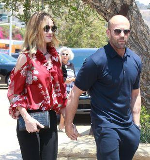 Najpiękniejsza para Hollywood na randce (FOTO)