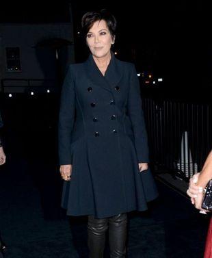 Kris Jenner spędza urlop z Dakotą Johnson i… (FOTO)