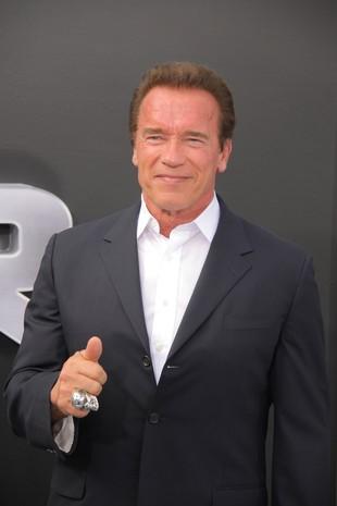 Arnold Schwarzenegger zawstydził Polaka na Twitterze